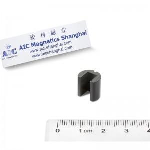 Bonded magnet