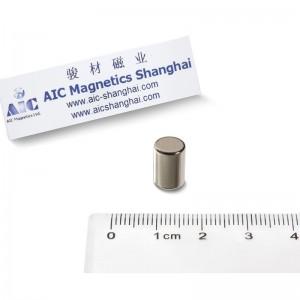 Neodymium-Iron-Boron Magnet