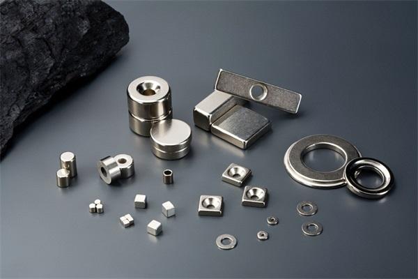 Neodymium-Iron-Boron Magnet Featured Image
